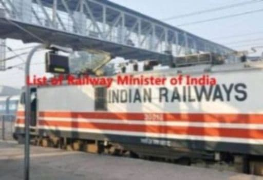 Railway Minister